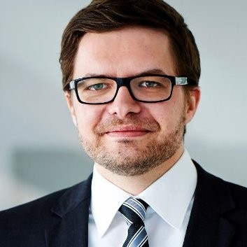 Johannes Merkel, Manager at Goetzpartners and Consultant of NOKIA
