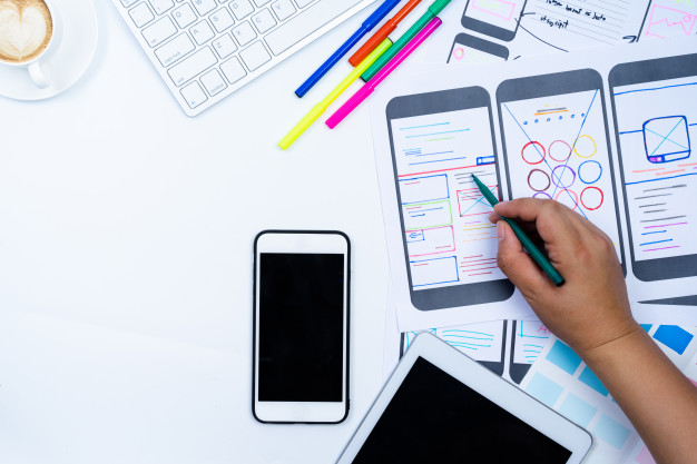 Gain user analytics with mobile apps for business