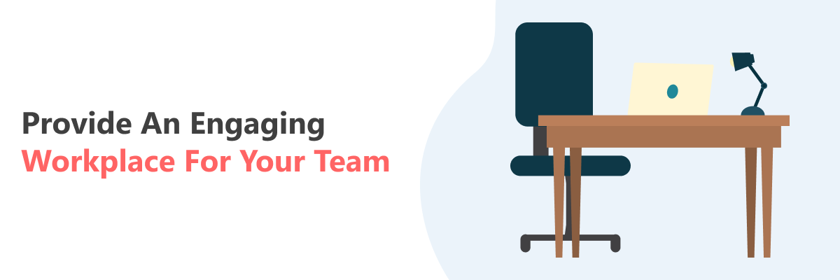 Workplace for Your team