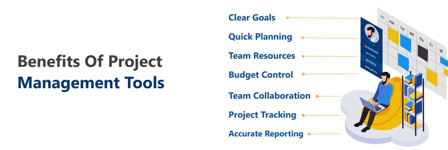 Benefits of Project Management Tool