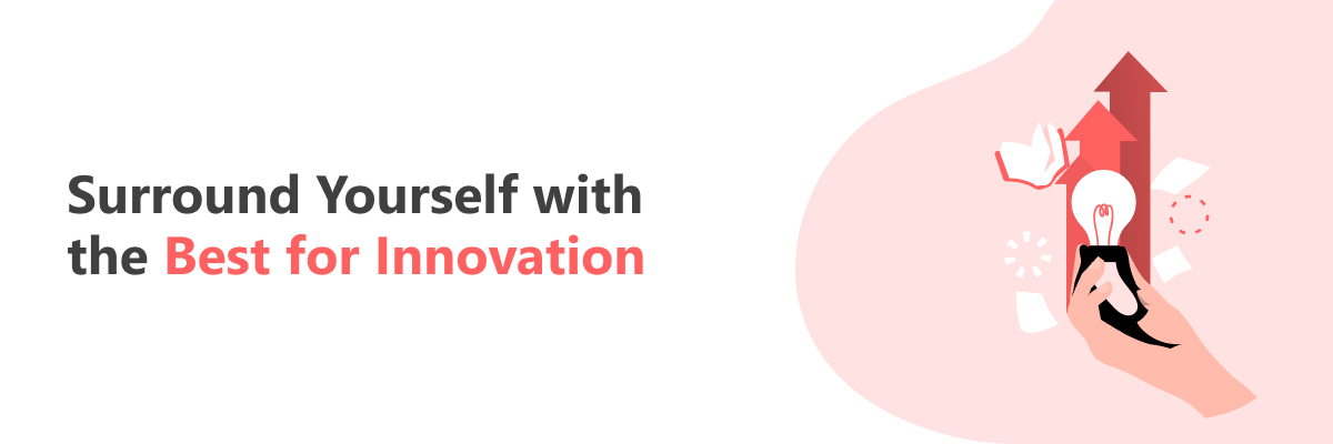 Hire Better for Best Innovation Ideas