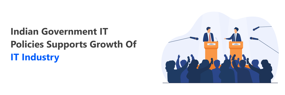 Supportive It Policies for Growth