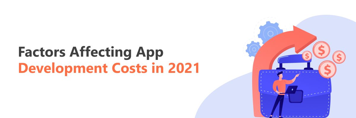 Cost Depends on App