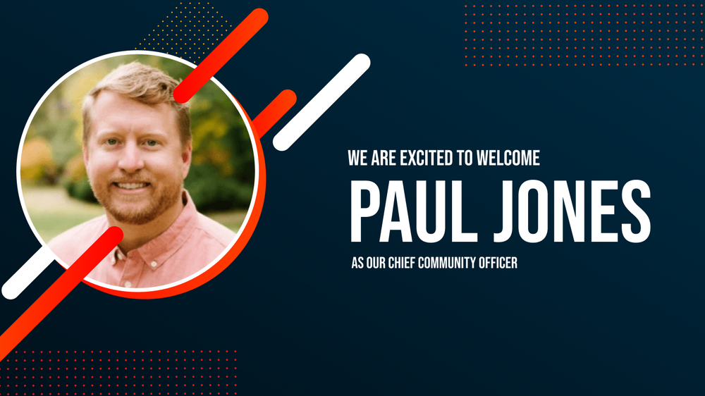 Neoito Inc. Welcomes Paul Jones as Chief Community Officer