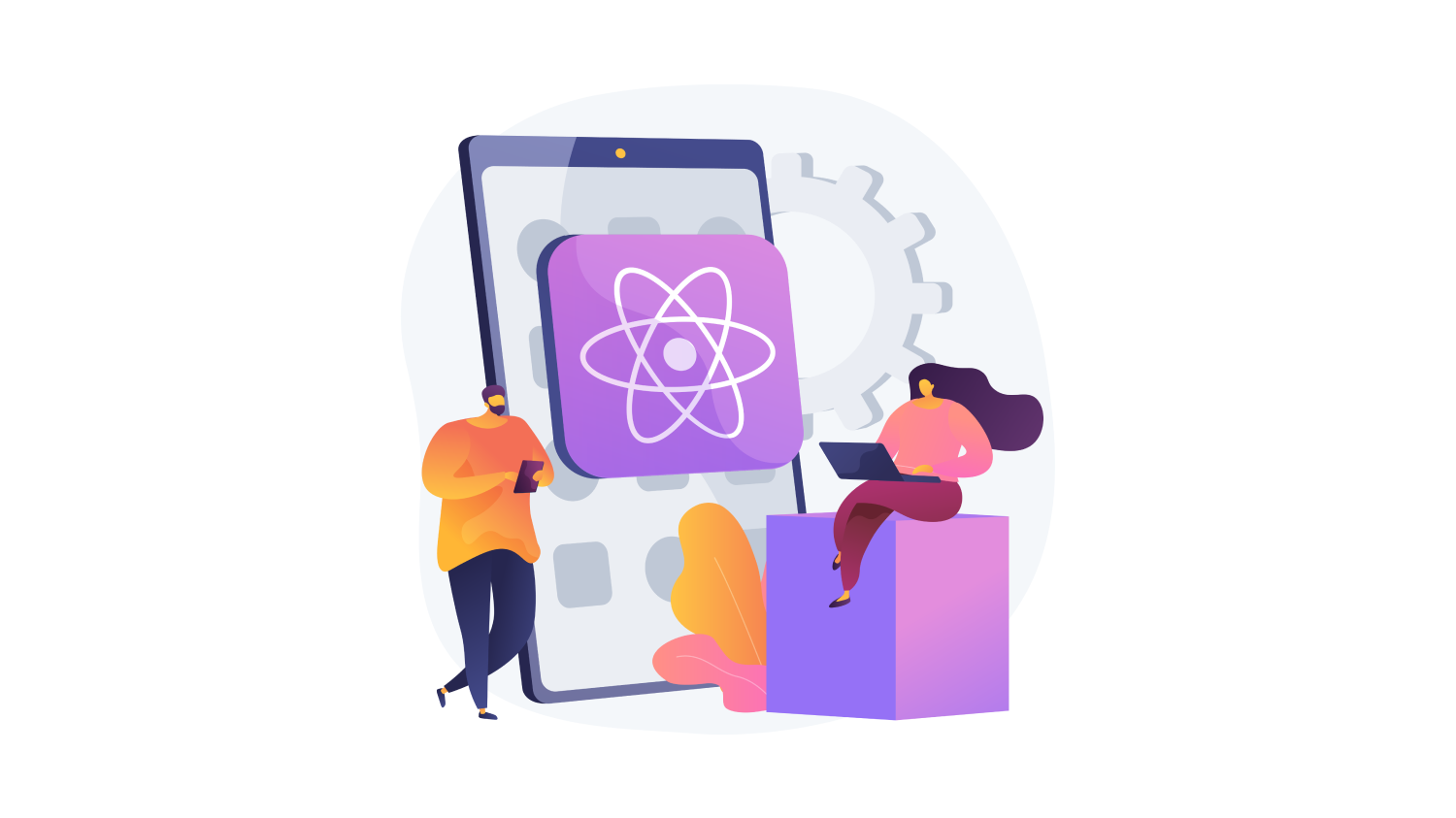 How to Create Apps for Android and iOS Using React Native?