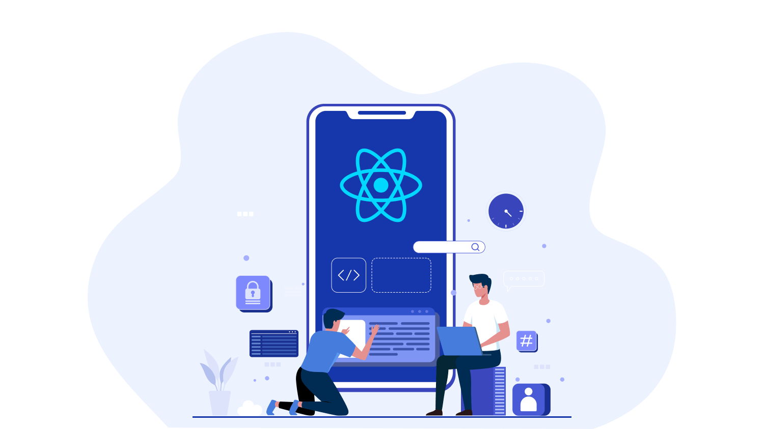 Top 12 Reasons to Use React Native For Your Mobile App Development
