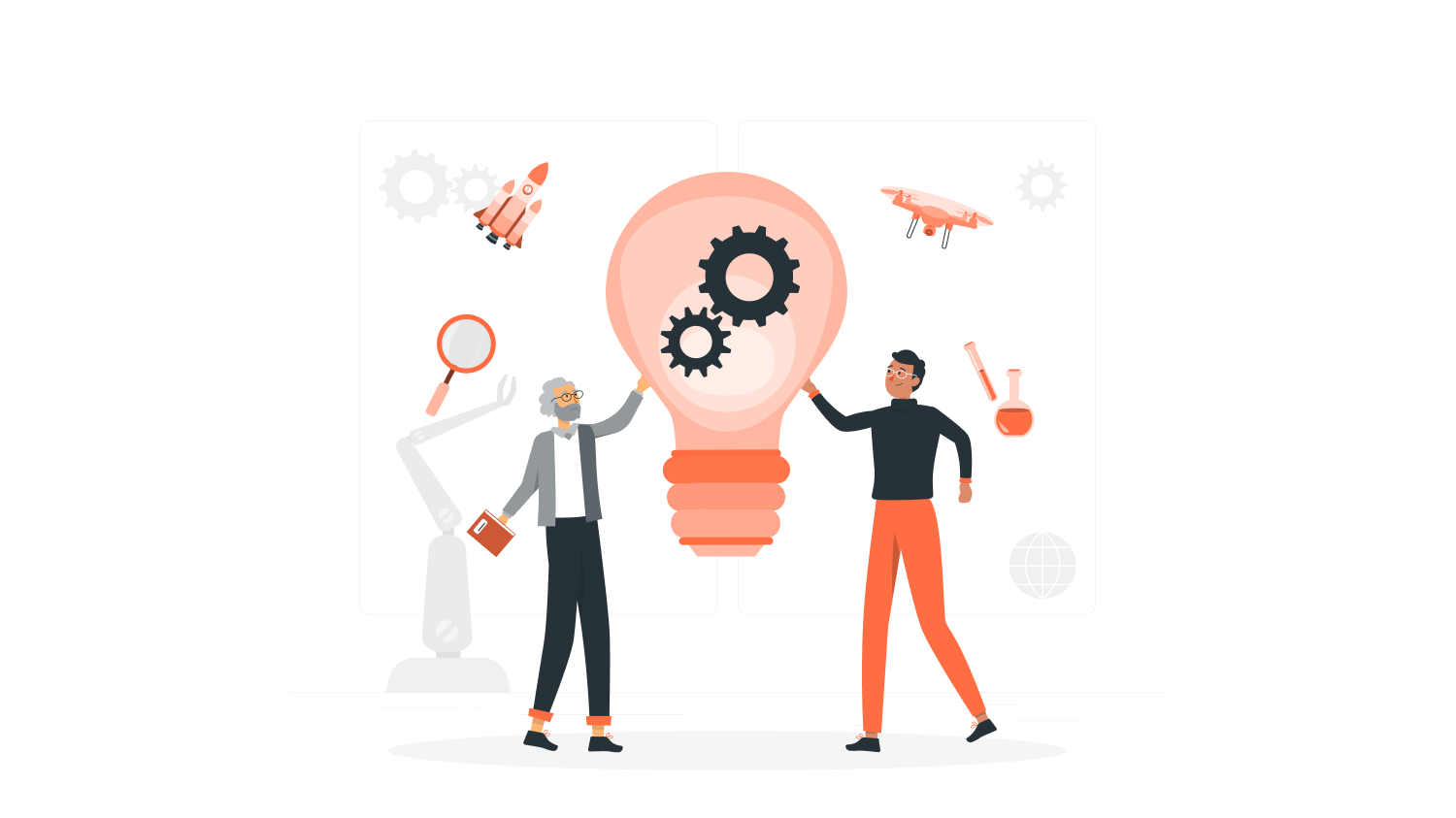 Top 10 Tips To Turn An Invention Idea Into a Profitable Product