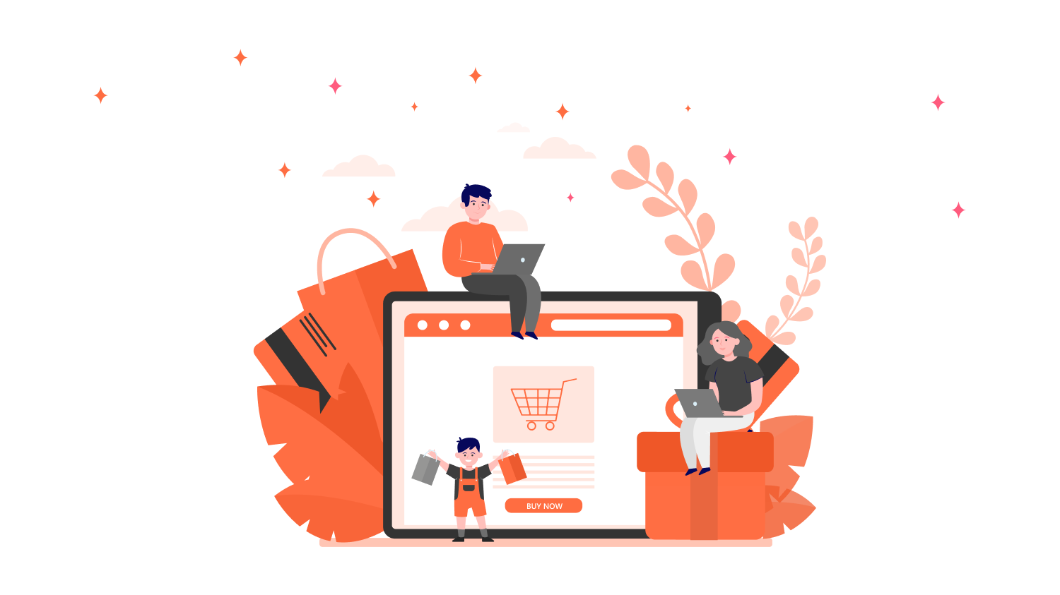 A 12-Step Actionable Guide To Successful Ecommerce Web Development