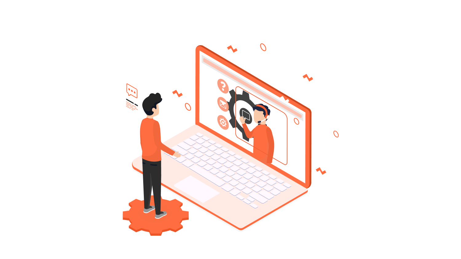 How to Find the Right Technical Support for Your Product Development [Practical Steps]
